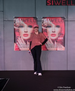 Defilé Siwell 2019 -53